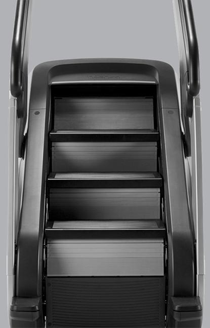 Тренажер-лестница Intenza Escalate 550Ce2